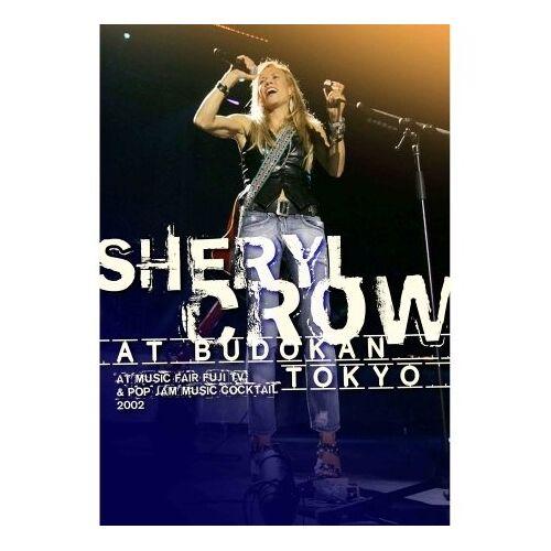 Sheryl Crow - At Budokan, Tokyo DVD - Preis vom 16.10.2021 04:56:05 h