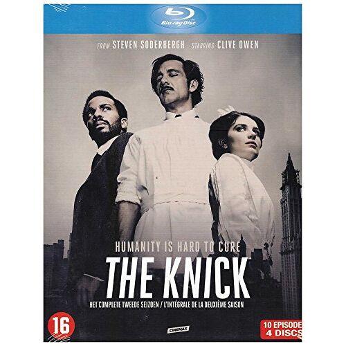 - The Knick - S2 (SBD) - Preis vom 17.06.2021 04:48:08 h