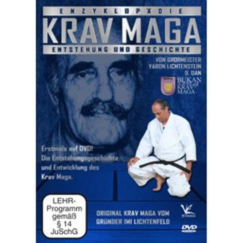 - KRav Maga - Entstehung und Geschichte - Preis vom 14.06.2021 04:47:09 h