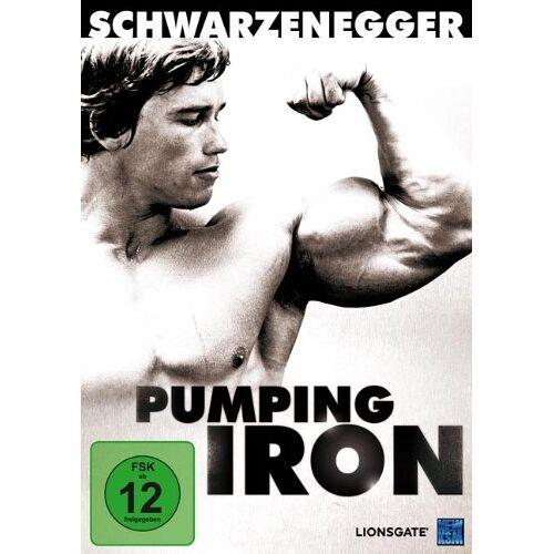 George Butler - Pumping Iron - Preis vom 16.06.2021 04:47:02 h