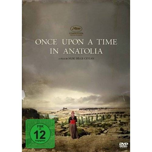 Muhammet Uzuner - Once Upon a Time in Anatolia - Preis vom 08.09.2021 04:53:49 h