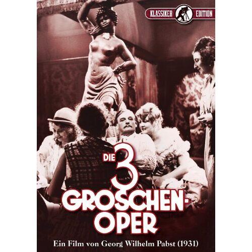 - Die 3-Groschen-Oper (2 DVDs, NTSC) - Preis vom 19.06.2021 04:48:54 h