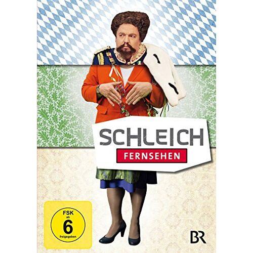 Helmut Schleich - Schleich Fernsehen - Preis vom 19.06.2021 04:48:54 h