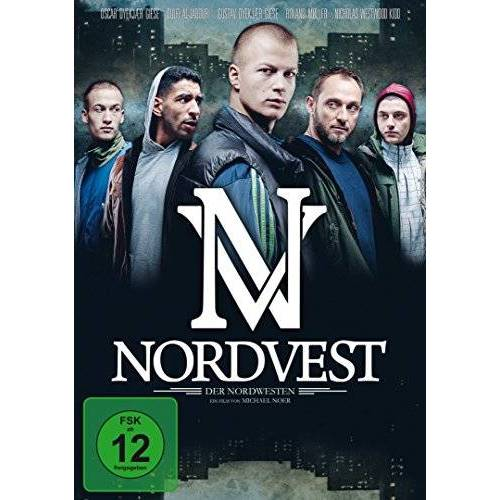 Michael Noer - Nordvest - Der Nordwesten - Preis vom 13.06.2021 04:45:58 h