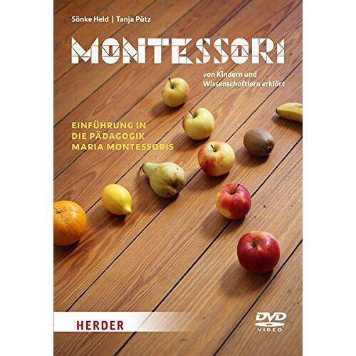 - Montessori - Einführung in die Pädagogik Maria Montessoris - Preis vom 24.07.2021 04:46:39 h