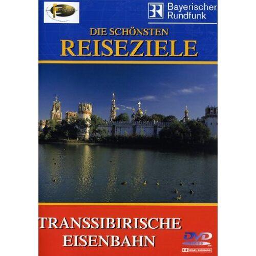 - Fernweh - Transsibirische Eisenbahn - Preis vom 23.09.2021 04:56:55 h