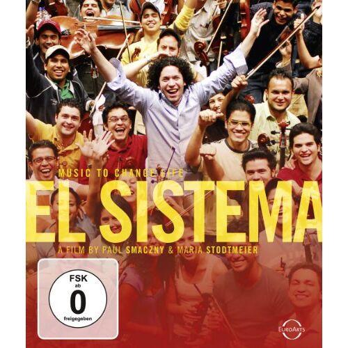 Paul Smaczny - El Sistema - Preis vom 19.06.2021 04:48:54 h