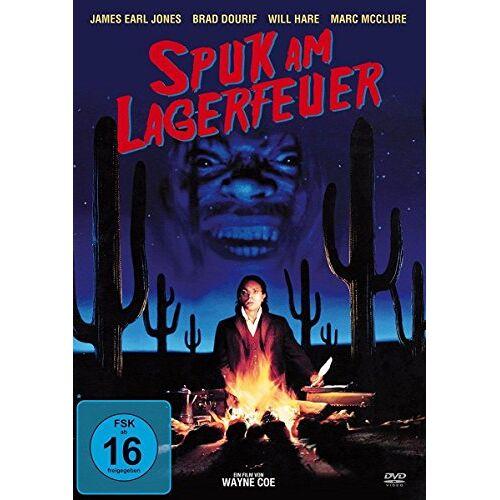 Wayne Coe - Spuk am Lagerfeuer - Preis vom 23.09.2021 04:56:55 h