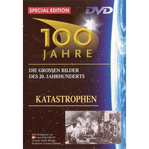 - 100 Jahre - Katastrophen [Special Edition] - Preis vom 19.06.2021 04:48:54 h