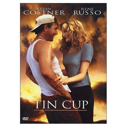 Ron Shelton - Tin Cup - Preis vom 20.06.2021 04:47:58 h