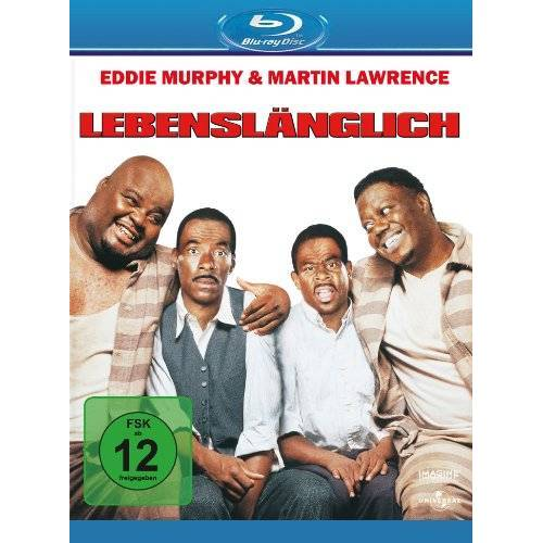 Ted Demme - Lebenslänglich [Blu-ray] - Preis vom 18.10.2021 04:54:15 h