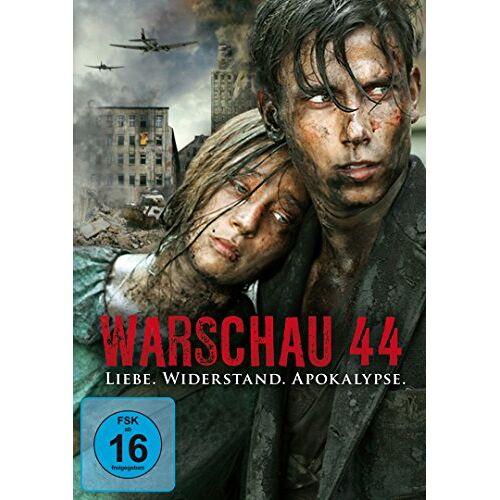 Jan Komasa - Warschau 44 (aka Miasto '44) - Preis vom 22.06.2021 04:48:15 h