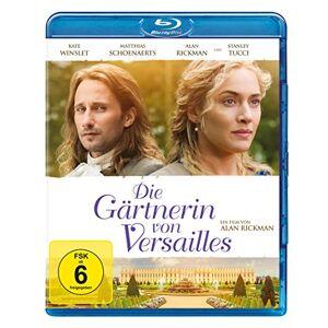 Alan Rickman - Die Gärtnerin von Versailles [Blu-ray] - Preis vom 18.09.2020 04:49:37 h