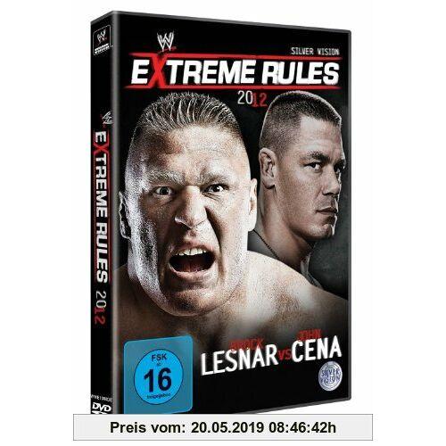 Randy Orton WWE - Extreme Rules 2012