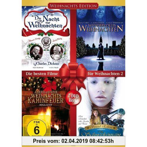Filme Weihnachten 2019.ᐅᐅ Beste 3d Filme Kaufen 2019 Die Aktuell Beliebtesten Modelle