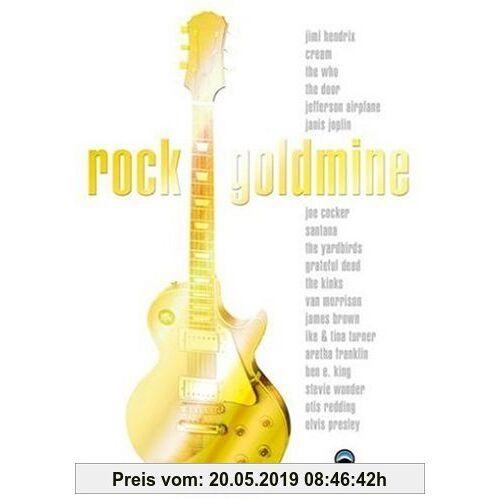 Rock Goldmine (3 DVDs)