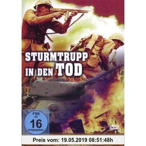 Zdravko Velimirovic Sturmtrupp in den Tod