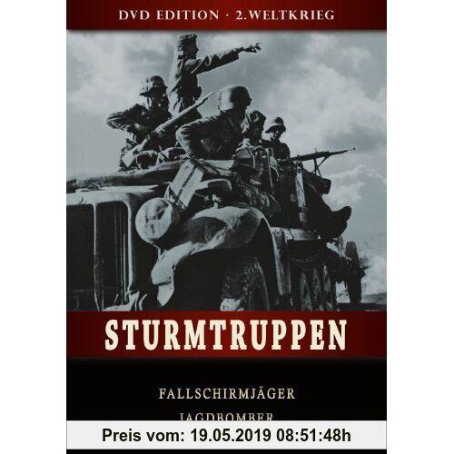 2. Weltkrieg Sturmtruppen