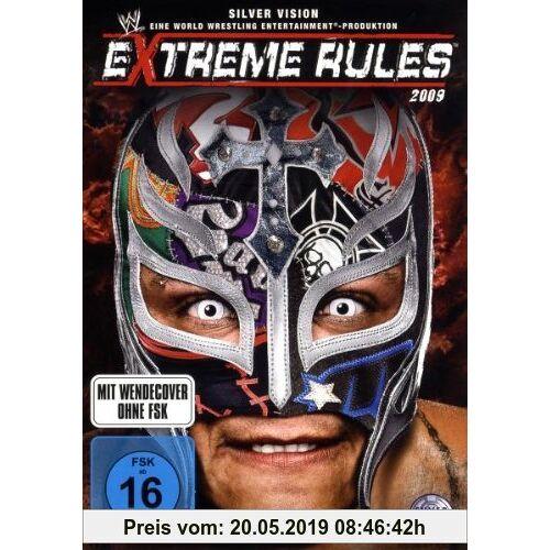 Randy Orton WWE - Extreme Rules 2009