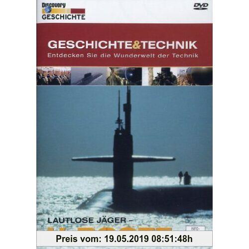 U-Boote - Lautlose Jäger