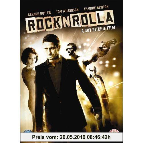 Rocknrolla [UK Import]