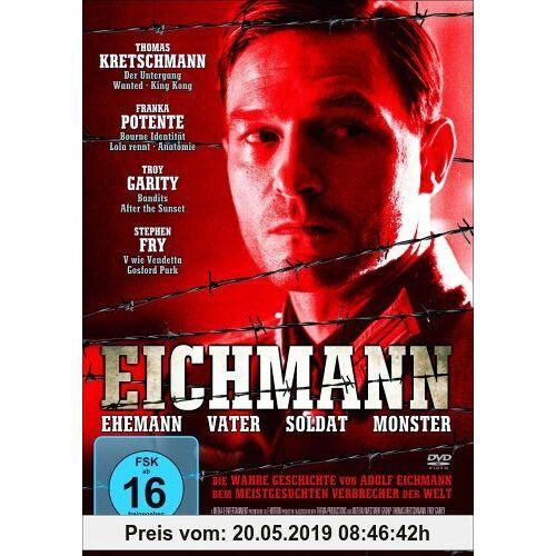 Robert W. Young Eichmann