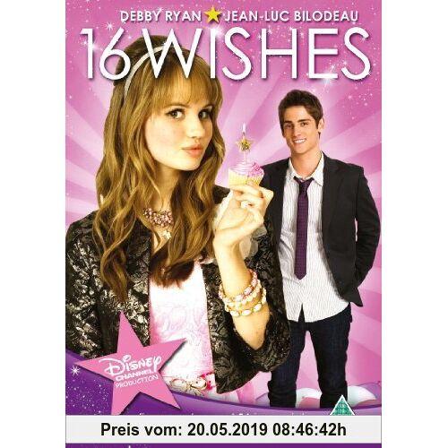 16 Wishes [DVD] (U)