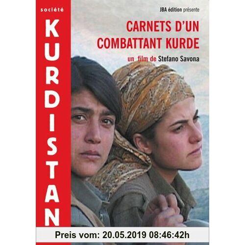 Stefano Savona Guerilleros in den kurdischen Bergen / Primavera in Kurdistan [FR Import]
