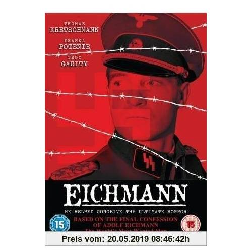 Robert Young Eichmann [UK Import]