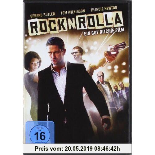 Guy Ritchie RockNRolla
