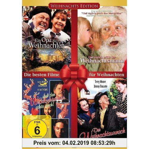 Filme Zu Weihnachten 2019.Filme Zu Weihnachten 2019