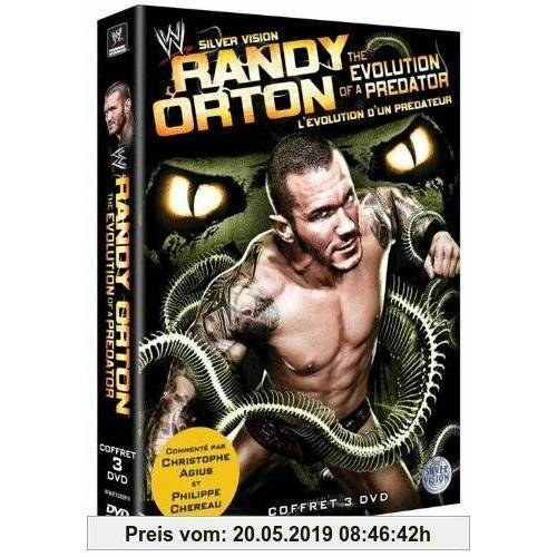 Randy orton [FR Import]