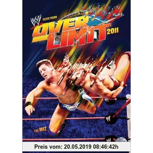 Randy Orton WWE - Over the Limit 2011