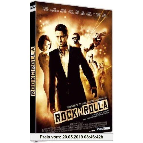 Guy Ritchie Rocknrolla [FR Import]
