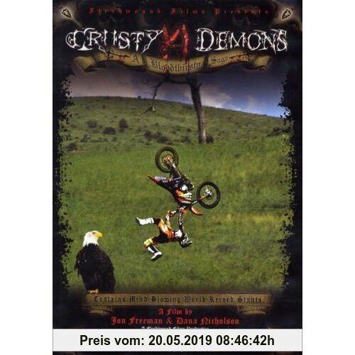 Motocross - Crusty 14 Demons