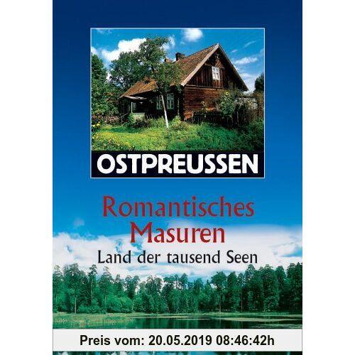 Ostpreussen - Romantisches Masuren