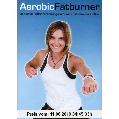 Brose Aerobic Fatburner - Fettverbrennungs-Workout - Plasma & LCD TV Qualität 16:9