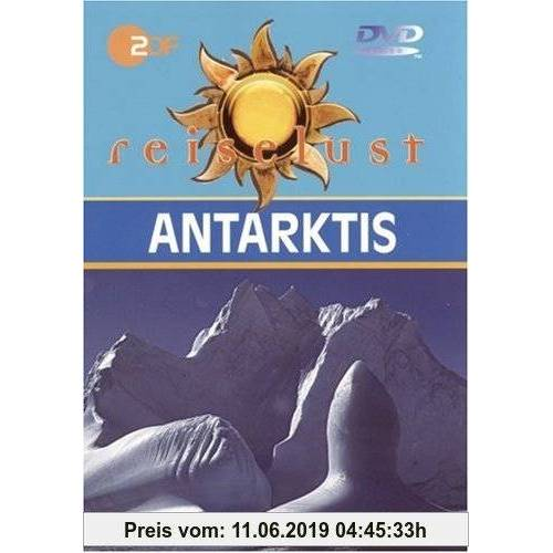 Antarktis - ZDF Reiselust