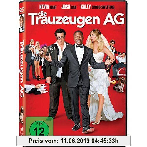 Kaley Cuoco Die Trauzeugen AG