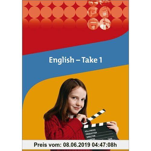 Take 1: DVD mit Filmszenen / DVD mit Filmsequenzen: Klasse 5 / 6