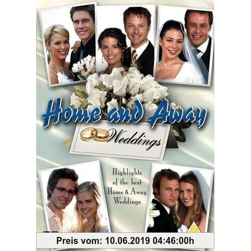 Home and Away Weddings [UK Import]