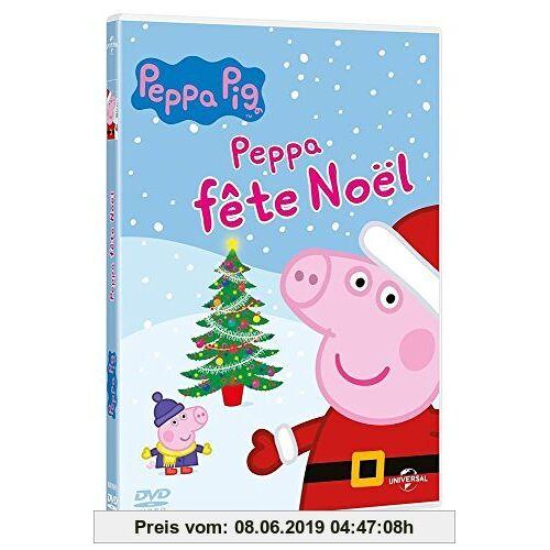 Peppa pig, vol. 4: peppa fête noël [FR Import]