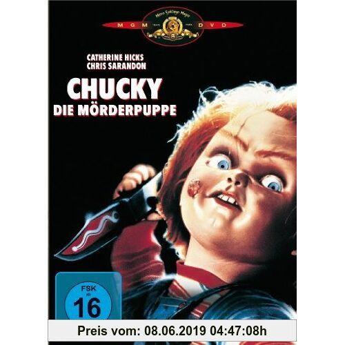 Tom Holland Chucky - Die Mörderpuppe