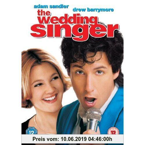 The Wedding Singer [UK Import]