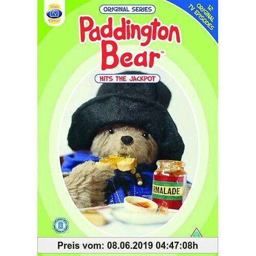 Paddington Bear - Paddington Hits The Jackpot [1975] [UK Import]