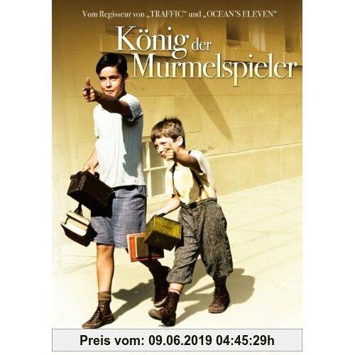 Steven Soderbergh König der Murmelspieler