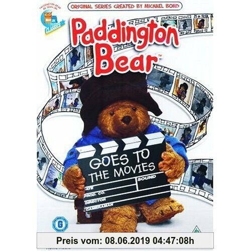 Paddington Bear - Paddington Goes to the Movies [UK Import]