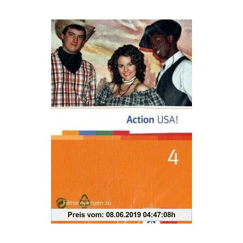 Action UK! Filmsequenzen zu Orange Line 4, 1 DVD