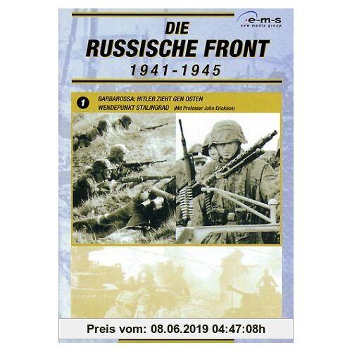 Die russische Front 1941-1945, Teil 2