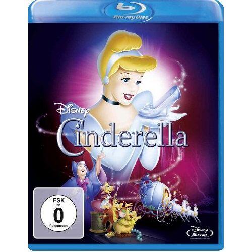 - Cinderella [Blu-ray] - Preis vom 05.09.2020 04:49:05 h